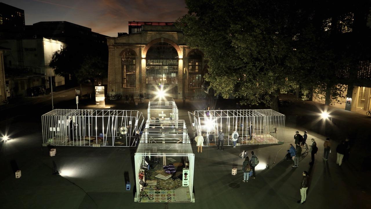 Tourstation #8 (Im Fadenkreuz) – Santiago de Chile und Valparaiso